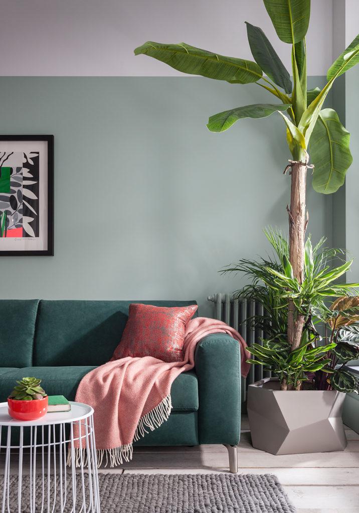 Des espaces dédiés pour les meubles de maison